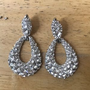 Stunning Pageant earrings